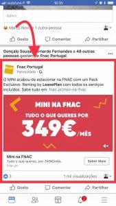 ANUNCIO FNAC