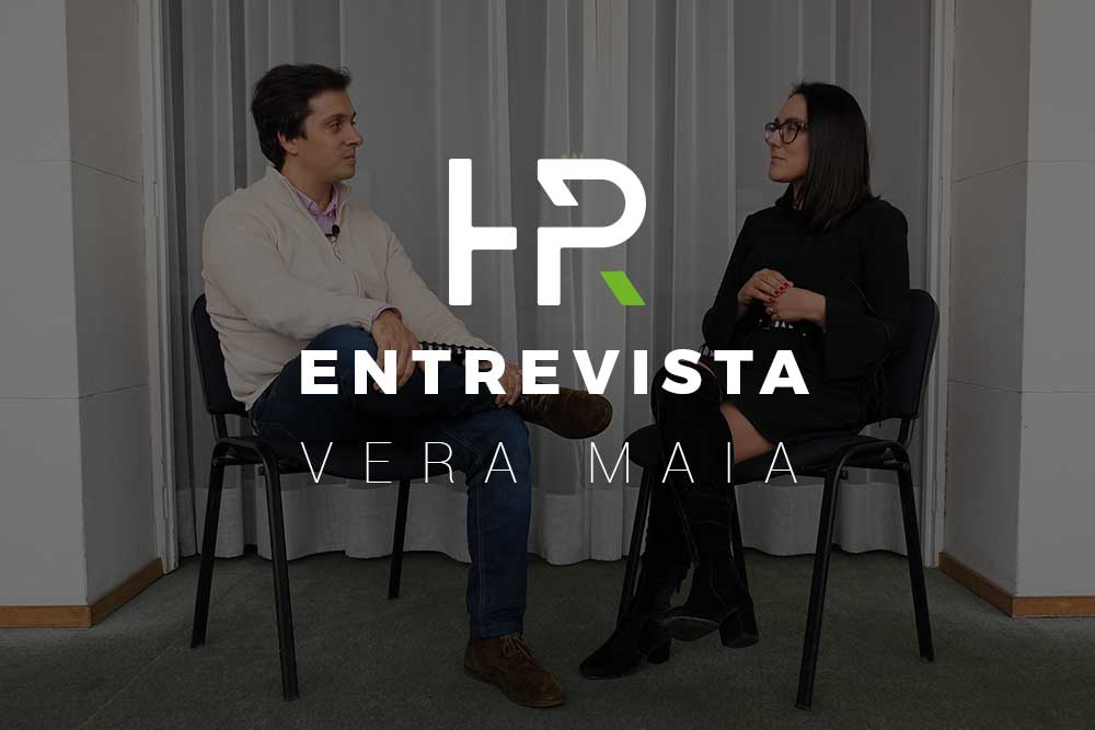 Entrevista Marketing Digital - Vera Maia
