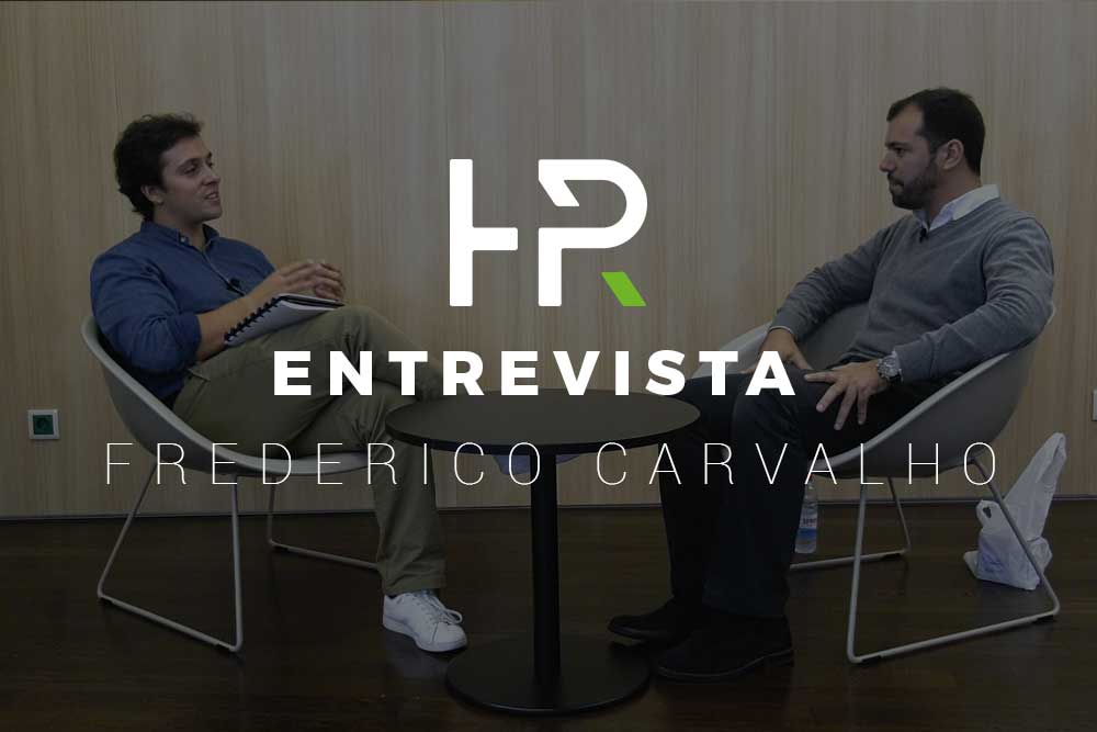 Entrevista Marketing Digital - Frederico Carvalho