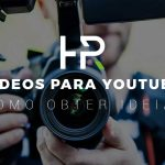 ideias para videos no youtube