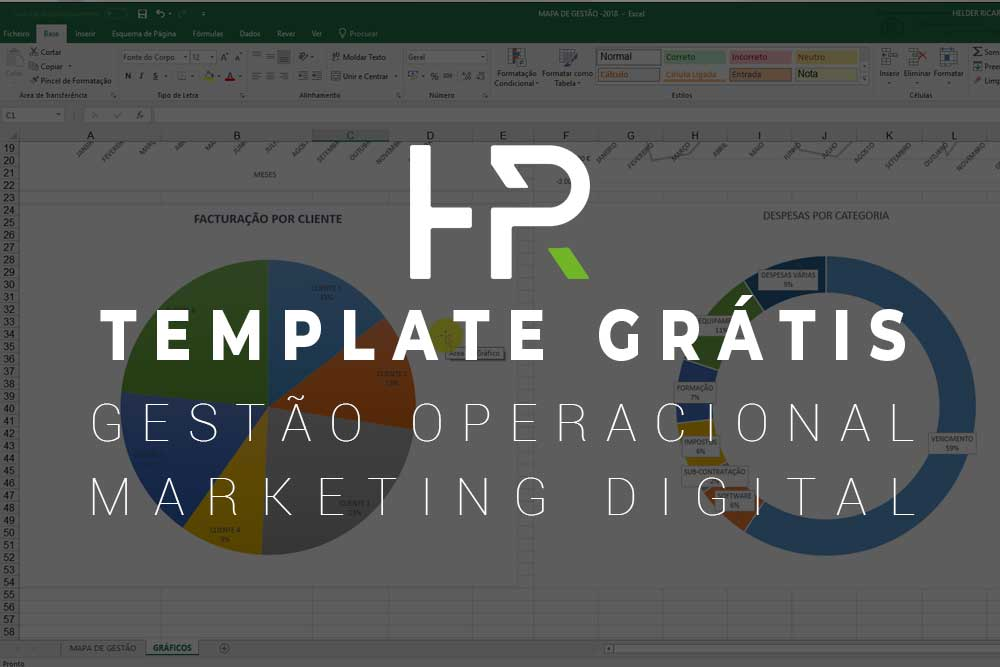 Template Grátis para Gestão Operacional de Marketing Digital